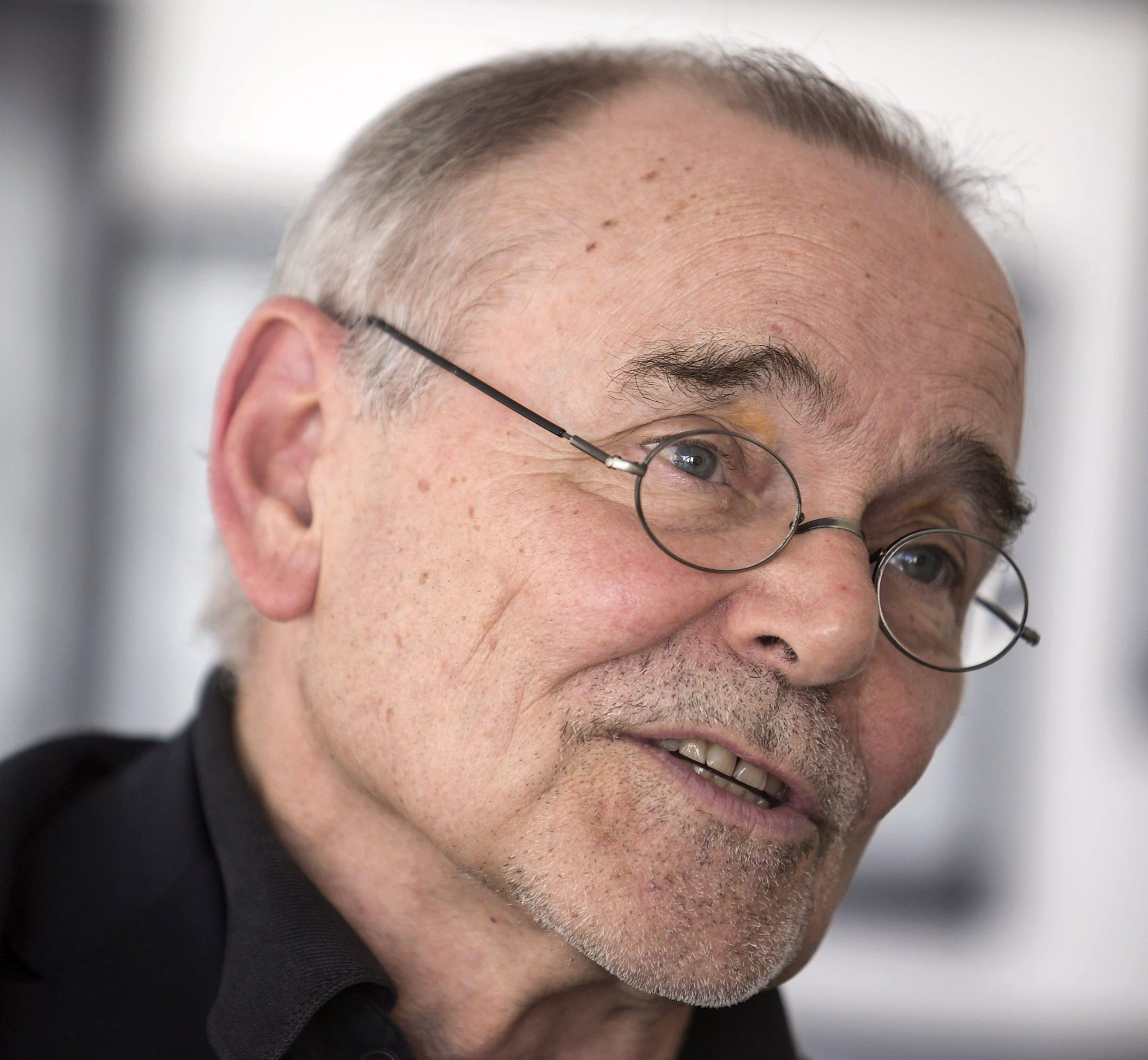 Jürgen Trabant