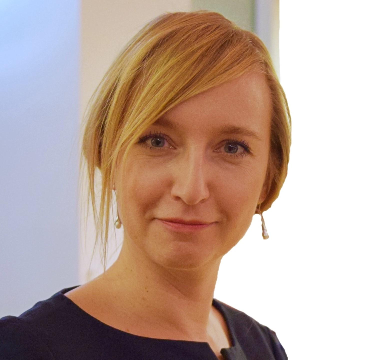 Martyna Bildziukiewicz, Head East Stratcom Task Force